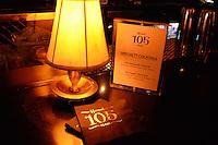 Haspel 105th Anniversary Celebration