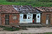 Comunidade Quilombola. Paraiba. 2009. Foto de Catherine Krulik.