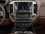 2017 Chevrolet Silverado 1500 High Country Crew Cab Short Box 4 Door Trucks