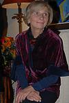 EMMA BONINO<br /> PARTY  PER LA PRESIDENZA DEL CONSIGLIO D'EUROPA<br /> RESIDENZA DELL'AMBASCIATORE TEDESCO - VILLA ALMONE     ROMA 2007