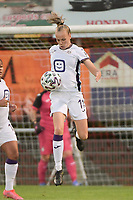 Sarah Wijnants (11) of Anderlecht pictured during a female soccer game between RSC Anderlecht Dames and AA Gent Ladies  on the fourth matchday of the 2021 - 2022 season of Belgian Womens Super League , friday 10 th of September 2021 in Overijse , Belgium . PHOTO SPORTPIX | DIRK VUYLSTEKE