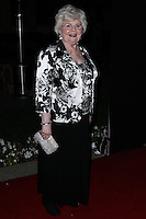 HOLLYWOOD, CA, USA - FEBRUARY 15: June Squibb at The Annual Make-Up Artists And Hair Stylists Guild Awards held at the Paramount Theatre on February 15, 2014 in Hollywood, Los Angeles, California, United States. (Photo by Xavier Collin/Celebrity Monitor)