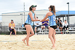 Tulane Beach Volleyball drops a close one to LSU, 3-2.