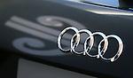 Audi, Air New Zealand Partnership 290115