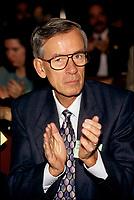 Jean Campeau<br /> , novembre 1994 (date exacte inconnue)<br /> <br /> PHOTO :   Agence Quebec Presse