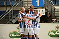 VOETBAL: HEERENVEEN: 29-08-2021, Abe Lenstra Stadion, SC Heerenveen - AZ, uitslag 1-3 ©foto Martin de Jong