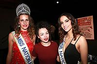 ANAELLE RANGOT, Miss Nationale 2017, LEA TCHENA & EUGENIE JOURNEE, Miss Nationale 2016 - Elections MISS BESTMODEL FRANCE & MISS PETITE DE FRANCE