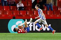 2021.09.23 La Liga Granada CF VS Real Sociedad