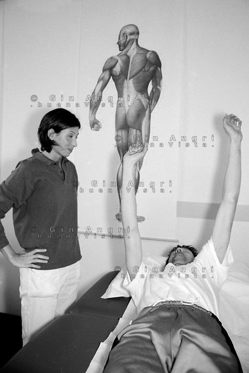 Casa di cura Villa Garda, Garda (VR), cura dell'anoressia