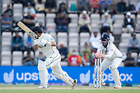 Ross Taylor, New Zealand keeps his foot grounded as Rishabh Pant, India attempts a stumping during India vs New Zealand, ICC World Test Championship Final Cricket at The Hampshire Bowl on 23rd June 2021