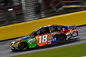 Monster Energy NASCAR Cup Series<br /> Monster Energy NASCAR All-Star Race<br /> Charlotte Motor Speedway, Concord, NC USA<br /> Saturday 20 May 2017<br /> Kyle Busch, Joe Gibbs Racing, M&M's Caramel Toyota Camry<br /> World Copyright: Rusty Jarrett<br /> LAT Images<br /> ref: Digital Image 17CLT1rj_5073