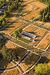 Aerial View of Pringle Creek Community