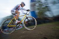 Koppenbergcross 2013<br /> <br /> Yu Takenouchi (JAP)