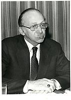 File Photo  - Robert Boyd<br /> , President, Hydro-Quebec<br /> <br /> Robert Boyd<br /> , Hydro-Quebec, 1978<br /> <br /> <br /> PHOTO : JJ Raudsepp  - Agence Quebec presse<br /> <br /> <br /> <br /> Robert Boyd<br /> , Hydro-Quebec, 1978<br /> <br /> <br /> PHOTO : JJ Raudsepp  - Agence Quebec presse