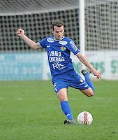 FC KNOKKE :<br /> Maarten Cobbaert<br /> <br /> Foto VDB / Bart Vandenbroucke