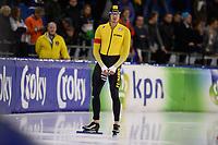 SCHAATSEN: HEERENVEEN: IJSSTADION THIALF: 02-11-2018, World Cup Kwalificatietoernooi, ©foto Martin de Jong