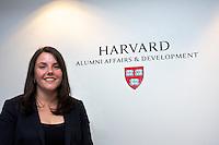 Kate Goggins Harvard Heroes 2012
