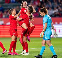 Costa Rica v Canada, February 07, 2020
