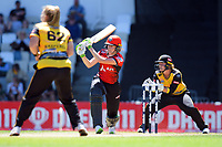 210125 Women's Super Smash Cricket - Wellington Blaze v Canterbury Magicians