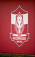 NWA Democrat-Gazette/BEN GOFF @NWABENGOFF<br /> Arkansas vs Vanderbilt Thursday, Sept. 26, 2019, at Razorback Field in Fayetteville.