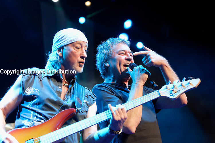 Deep Purple in concert during<br /> Rapture Of The Deep - North America 2007 tour<br /> <br /> photo : (c) images Distribution