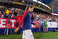 Carson, CA - August 31, 2018:  The USWNT defeated Chile 3-0 at StubHub Center.