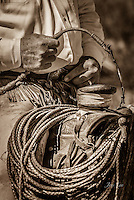 Cowboys and cowgirls living the western lifestyle. Fine Art Limited Edition Photography Of American Cowboys and Cowgirls by Jess Lee