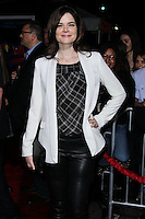 """HOLLYWOOD, CA - MARCH 06: Betsy Brandt at the Los Angeles Premiere Of DreamWorks Pictures' """"Need For Speed"""" held at TCL Chinese Theatre on March 6, 2014 in Hollywood, California. (Photo by Xavier Collin/Celebrity Monitor)"""