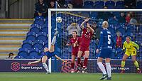 Chelsea Women v Liverpool Women - FAWSL - 28.10.2018