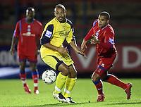 Football 2007-11