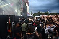 FESTIVAL LOLLAPALOOZA PARIS 2017<br /> Imagine Dragons