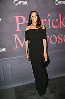"""LOS ANGELES - APR 25:  Dania Ramirez at the Premiere Of Showtime's """"Patrick Melrose""""  at Linwood Dunn Theater on April 25, 2018 in Los Angeles, CA"""
