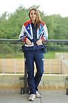 GB Gymnastics Team Announcement Loughborough University 4.7.12. Francesca Jones