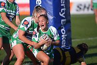 210724 Farah Palmer Cup Rugby - Manawatu Cyclones v Taranaki Whio