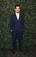Damien Chazelle<br /> at the 2017 Charles Finch & CHANEL Pre-Bafta Party held at Anabels, London.<br /> <br /> <br /> ©Ash Knotek  D3227  11/02/2017