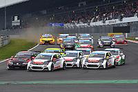 2015 World Touring Car Championship