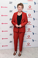 Monica Dolan<br /> arriving for the Women of the Year Awards 2019, London<br /> <br /> ©Ash Knotek  D3526 14/10/2019