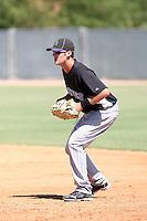 Ben Paulsen - Colorado Rockies - 2010 Instructional League.Photo by:  Bill Mitchell/Four Seam Images..