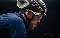 Mathew Hayman (AUS/Michelton-Scott)<br /> <br /> 76th Paris-Nice 2018<br /> Stage 8: Nice > Nice (110km)