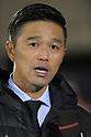 Japan Rugby Top League 2018-2019: Semi-final - Suntory Sungoliath vs Yamaha Jubilo