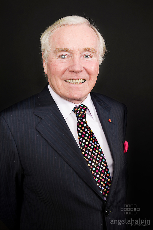 Patrick Kennedy  - Paddy Power Bookmakers. Feargal Quinn.Publication: Business Connections.
