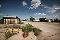 Oklahoma-Route 66<br /> Texola