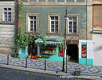 Prague Grocery