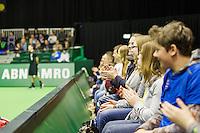 Rotterdam, The Netherlands, February 13, 2016,  ABNAMROWTT<br /> Photo: Tennisimages/Henk Koster