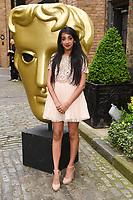 Kiran Sonia Sawar<br /> arriving for the BAFTA Craft Awards 2018 at The Brewery, London<br /> <br /> ©Ash Knotek  D3398  22/04/2018