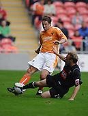 2005-09-10 Blackpool v Hartlepool