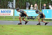 INLINE: WOLVEGA: 23-08-2020, NK Inline-Skaten, ©foto Martin de Jong