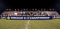 CONCACAF stage. The United States defeated Canada, 3-0, during the final game of the CONCACAF Men's Under 17 Championship at Catherine Hall Stadium in Montego Bay, Jamaica.