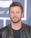 Dierks Bentley attends The 54th Annual GRAMMY Awards held at The Staples Center in Los Angeles, California on February 12,2012                                                                               © 2012 DVS / Hollywood Press Agency