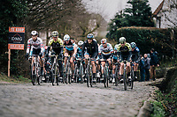 71th Kuurne-Brussel-Kuurne 2019 <br /> Kuurne to Kuurne (BEL): 201km<br /> <br /> ©kramon